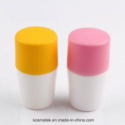 50ml/75ml PP rollo vacío en las botellas de aceite esencial Kk-Bg06