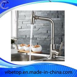 На заводе оптовой водосбережения кухня Faucets