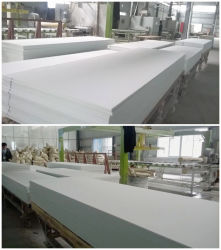 Kunststein Modifizierte Acryl Solid Surface Corian Sheet (GB)