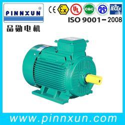440V três fase industrial 150 HP Flange de motores elétricos