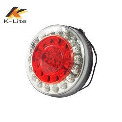 Lamp van de auto LEIDENE van de Lamp Staart van de Auto de Lichte met Certificatie E4/Adr/CCC