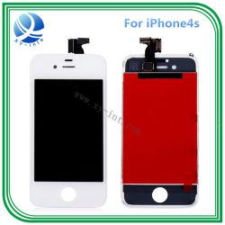 أجزاء الهاتف المحمول شاشة LCD الخاصة بتجميع شاشة LCD الخاصة بـ iPhone 4S