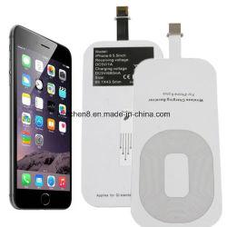 Chargeur sans fil de gros d'usine Receiver pour iPhone