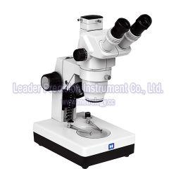 Бинокулярного зрения стерео инспекции для микроскопа полупроводники (Х-2026)