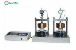 Volles automatisches pneumatisches Consolidometer