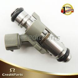 シトロエンC3 C4 Peugeotのための中国Supplier Marelli Petrol Fuel Injector Ipm012 207 307 (1984年。 F4、1984F4、9648148580、805001754001)