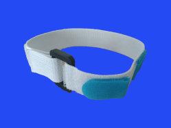 Instrumentos de suministros médicos desechables, correas de la Pierna de catéter