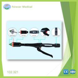 PPH 수술 기구 치핵 절제술을 위한 수술의 치핵 원형 스테이플러