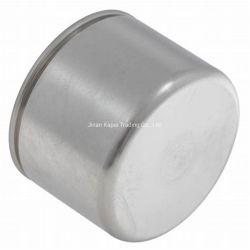 Aço macio grande sacada parte /Aço Inoxidável Desenho profundo abismo Metal desenhados