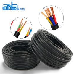 2 3 4 8 10 16 24 Twee multicore-kabels 1,5 mm 2,5 mm 25mm Elektrische kabel en flexibele Draadprijs 4mm 6mm 10mm 20mm 70mm koper