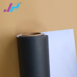Schwarzes Textil Polyester Blackout Material