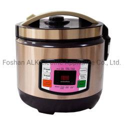 Kommerzielles große Kapazitäts-elektrisches Dampfkochtopf-Nahrungsmittelmaschinen-Haushaltsgerät