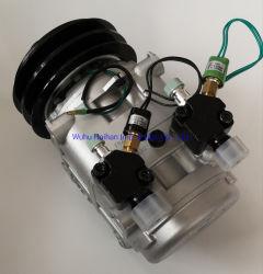 La Chine fabricant auto avec l'embrayage du compresseur de climatisation 2b 24V