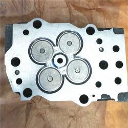 Les pièces automobiles diesel QSK19 moteur QSK50 Ensemble culasse avec valve 4313887 assy