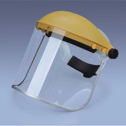 Многофункциональная прозрачный съемный защитный кожух прозрачных Head-Mounted лицевые маски глаз