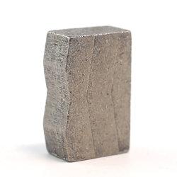 다이아몬드 다중 층 세그먼트와 샌드위치 세그먼트 절단 화강암