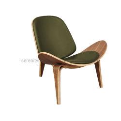 직물 시트를 가진 대중적인 실내 가구 다방 바 가든 파티 나무로 되는 의자