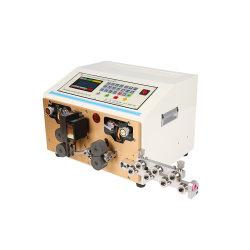 Multi-core automático Cortacables grande Stripper 25 mm2 Cable eléctrico de alimentación engastado de corte de la máquina de pelado de estañado