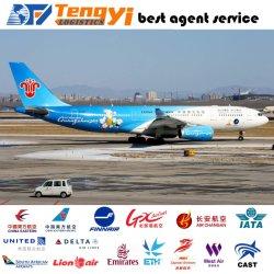 Le transport de marchandises de l'Air Cargo à Shenzhen à la vallée Anguilla