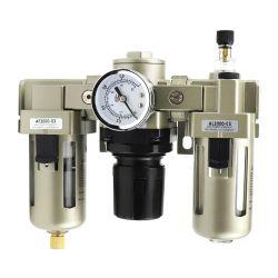 AC5000-06/10 Combinaison de filtre à air filtre ; unité de traitement de source d'air; Unité de traitement Cource pneumatique