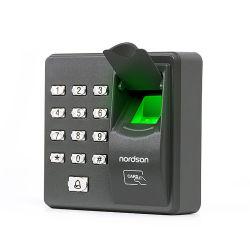 Автономный Zkteco RFID-F20 биометрический считыватель отпечатков пальцев безопасного участия машины цены в Шри-Ланке