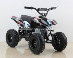 Positiver Vierradantriebwagen elektrisches ATV elektrisches Mini-ATV der Marken-350W für Kind-Qualitäts-Vierradantriebwagen