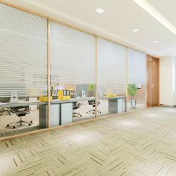 Nuovo divisorio della parete di vetro della fabbrica della Cina di disegno di Shaneok