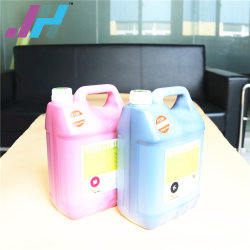 Origineel Pakket Flora Digital Printing Solvent Inkt