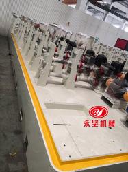 Il Ce Yj-60 legalizza il tubo industriale antincendio che fa la macchina per l'estintore di sicurezza