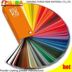 Gute Qualität Ral-Farben Duropuverbeschichtung Lack