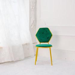 Neuer Design Stuhl für BJD Puppe wie für Puppenzubehör