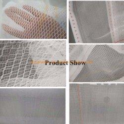 Anti-Uccello/Anti-Insetto/anti-grandine/Windbreak/ombreggiatura/rete dell'impalcatura/fabbricazione di plastica del reticolato con il certificato di iso