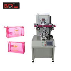 De multifunctionele Semi Automatische Enige Druk van het Scherm van de Zakken van pvc van de Kleur Kosmetische