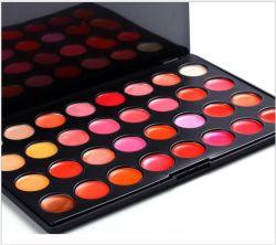 32 Цвет губная помада Lip цветовая палитра для макияжа универсальный увлажняющий полупрозрачные Non-Sticky
