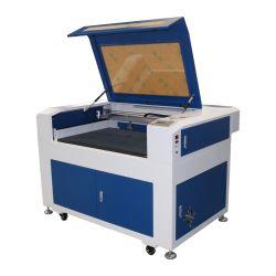 Machine de Om metaal te snijden van de laser voor Ronde/Vierkante Pijp en Buis