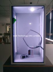 Dedi de bonne qualité de 85 pouces Moniteur LCD à écran tactile transparent