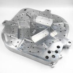 Fornitore di giro di macinazione industriale della Cina del pezzo meccanico di CNC di precisione