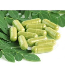 Moringa Magic Slim Weight Loss Capsules