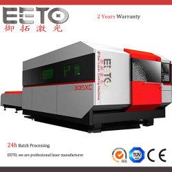 Laser à fibre 1500W ci-jointe pour la Coupe de métal épais feuille (Hotsale)