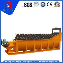 Commerce de gros de l'Inde/Indonesia/Vietnam/classificateur à vis de la Thaïlande en usine de pansements de minerai de fer