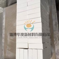 Placa cerâmica de alumina como revestimentos resistentes ao desgaste