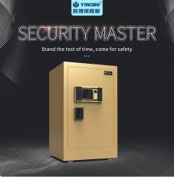 Doos van de Storting van Password&Key van Fingerprint&Digital de Veilige