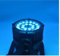Для использования вне помещений 24ПК 10W этапе LED PAR может освещение для концерта события свидетельствуют о