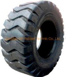 18.00-25 28pr TL E-3/L-3 오프로드 타이어/OTR 타이어 로더/도저/Earthmover/Grader/Stazer