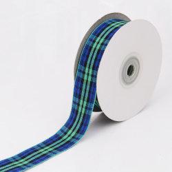 Black Watch Scottish Tartan Ribbon
