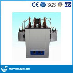 Серебристый газа коррозии Apparatus-Silver газа коррозии тестер для топлива для реактивных двигателей