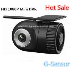 تسجيل فيديو مسجل فيديو مسجل للسيارة الصغيرة DVR بدقة 1080p ذات المبيعات العالية كاميرا تسجيل CAM