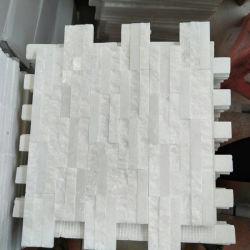 La Décoration de Mur de Marbre de la cuisine de la mosaïque de tuiles de métro de la brique mosaïque dosseret