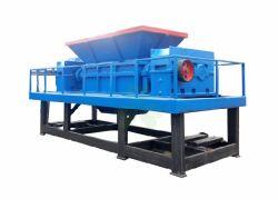 機械価格か産業木製のシュレッダーの砕木機をリサイクルする最もよいタイヤ