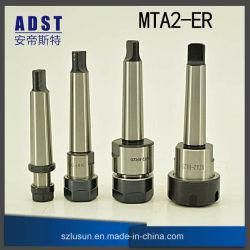 Шэньчжэнь Professional Mta2 Морса конический держатель Er цанговый патрон